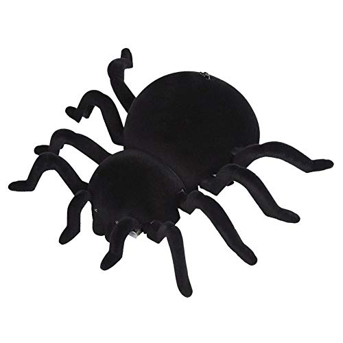 Dilwe RC Climbing Car, Electric Tarantula Spider Wall Climbing Remote Control Car for Kids' Toy