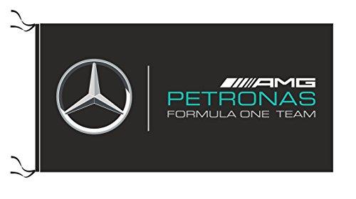 mercedes-amg-petronas-flag-formula-1-team