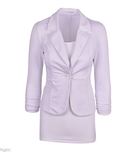 Aulin%C3%A9 Collection Womens Casual Blazer product image