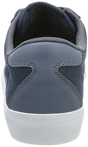 Basses sail Suede Nike Sneakers Grey Classic Bleu Homme Match Taupe xaU4ZqI