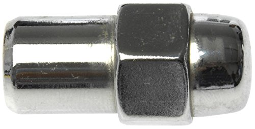 Dorman 611-106 Wheel Mag Nut, Pack of - Courier Ford Wheels