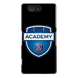 Excellent Design Psg Paris Saint-Germain Logo Protect Phone Case Snap on Sony Xperia Z3 Compact (Z3 mini) Champions League Paris SG FC