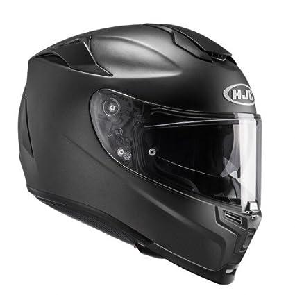 HJC casco Moto Rpha 70 Titanium - Color Negro - Talla M