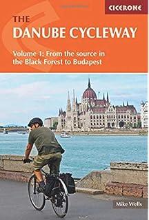 El Danubio en bici (Travesias En Btt): Amazon.es: Pastor González ...