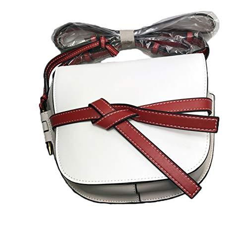 Noeud à Main A B Fashion 9x3x7inch Papillon bandoulière Sac Sac de épaule Sac bandoulière à Petit Sac 22x8x17cm Femmes dvUEWRW