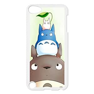 Cartoon; Anime Series Protective Snap-on Hard Back For SamSung Note 2 Case Cover Generation - 1 Pack - My Neighbor Totoro - 4