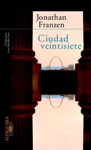Ciudad veintisiete (Literaturas)