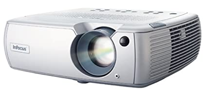 Infocus SP 5000 HD proyector LCD (Contraste 1200: 1, 1100 lúmenes ...