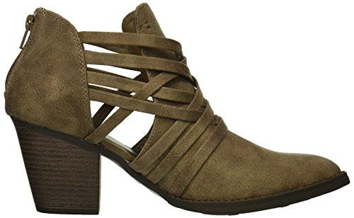 Women's Jillie Boot Ankle Fergalicious Doe UHvwwgq