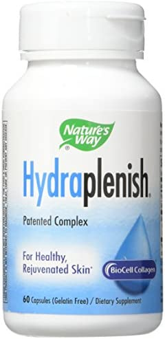 Natures Way Hydraplenish Vcaps pack