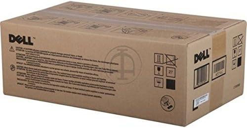 Original Dell 3130cn High Capacity Toner Kit, ca. 9.000 Seiten, magenta