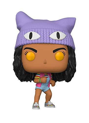 Funko Pop Marvel: Runaways - Molly Collectible Figure, Multicolor