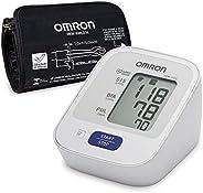 Monitor de Pressão Arterial de Braço Control+ Hem-7122, Omron, Branco