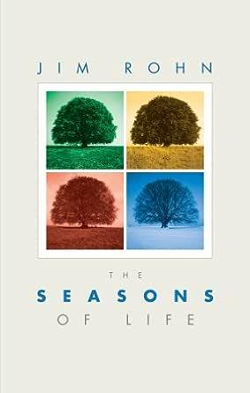 The Seasons of Life (English Edition)