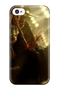 Awesome Case Cover/iphone 4/4s Defender Case Cover( Dead Space )