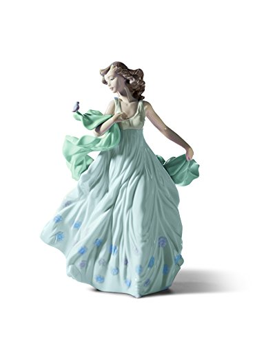 Lladró Summer Serenade Figurine