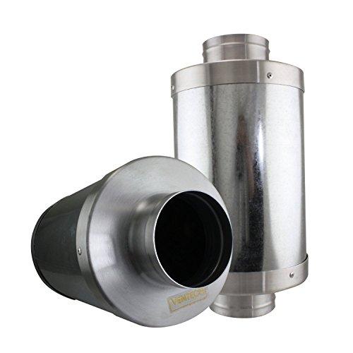 VenTech VT FS 4 Muffler Silencer product image