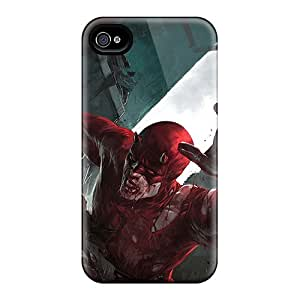 ChristopherWalsh Iphone 6 Protective Hard Phone Case Customized Realistic Daredevil I4 Series [dfz7947cDWx]