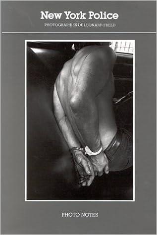 Lire New-York police epub pdf