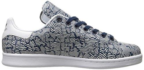 Adidas Kvinders Stan Smith Originaler Afslappet Sko ... Kollegialt Marine / Kollegiale Marineblå / Hvid tXMomcX7Dm