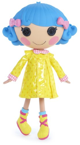 Lalaloopsy Fashion Pack - Raincoat