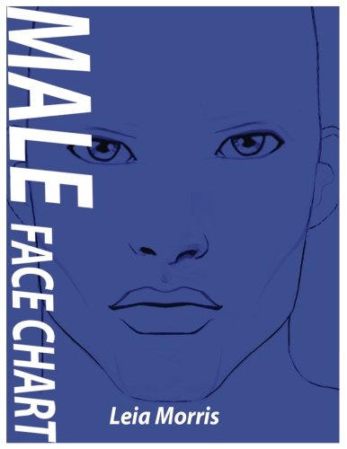 Read Online male face chart pdf epub