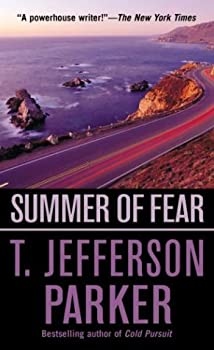 Summer of Fear 0312952376 Book Cover