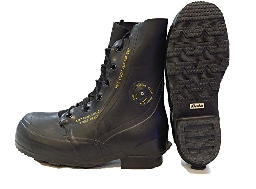 S Extreme U Mouse Weather Contractors Combat Micky Military Boots Proof Rubber Cold Water 6ggAd