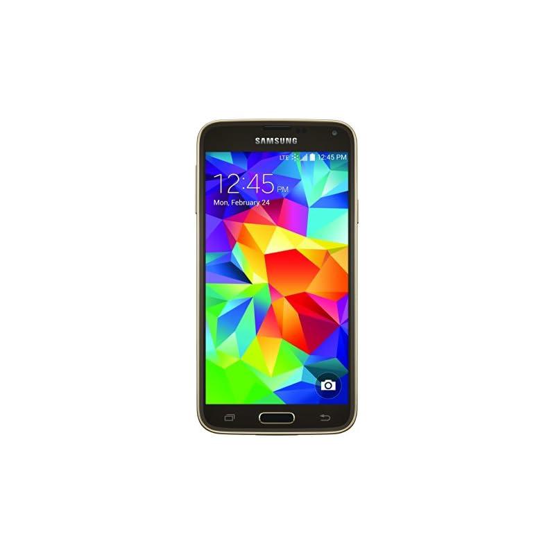 Samsung Galaxy S5, Copper Gold 16GB (Ver