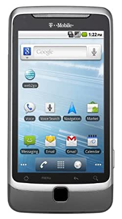 HTC G2 Cell Phone T-Mobile