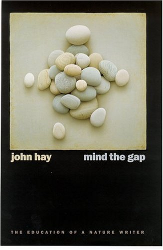 Download Mind The Gap: The Education Of A Nature Writer (Environmental Arts and Humanities Series) ebook