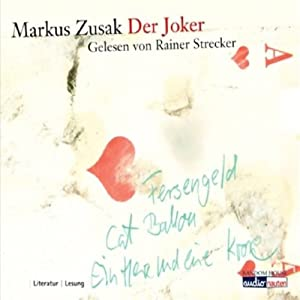 Der Joker Hörbuch