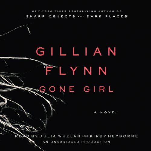 Gone Girl Audiobook by Gillian Flynn [Free Download by Trial] thumbnail