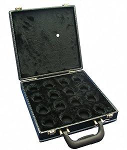 Koffer schwarz für 1 Satz Billardkugeln 57.2mm
