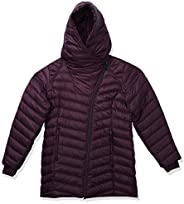Spyder Womens Timeless Long Down Jacket