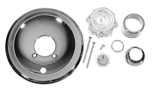 danco trim kit for delta tubshower faucets chrome amazoncom