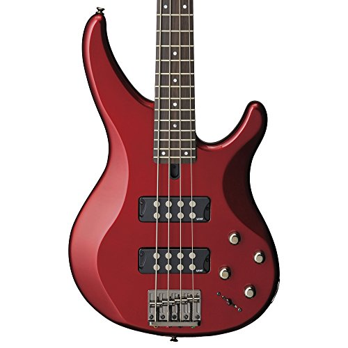 Yamaha TRBX304 CAR 4-String Bass Guitar Pack by Yamaha (Image #3)