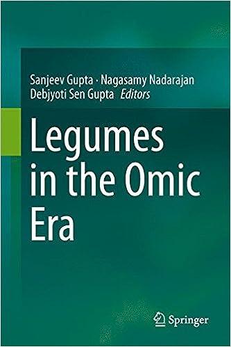 Book Legumes in the Omic Era