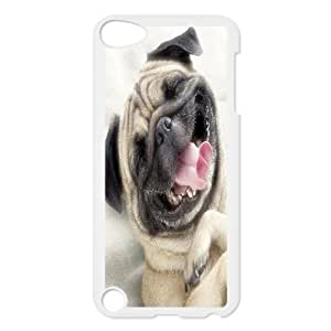 C-Y-F-CASE DIY Cute Dog Pattern Phone Case For Ipod Touch 5