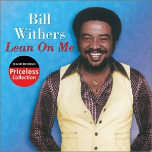 WITHERS, BILL - Lean on Me - Amazon.com Music