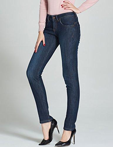 Jeans Blau Donna 5 Camii Mia 847b Zx5FawFSq