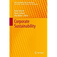 Corporate Sustainability (CSR, Sustainability, Ethics & Governance)