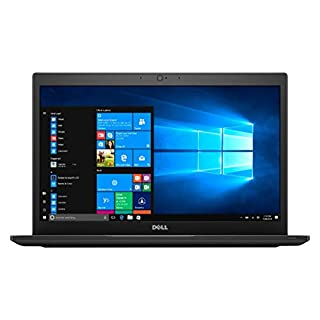 "Dell Latitude 7480 14"" QHD (2560 x 1440) Touch Intel Core i7-7600U 16GB 256GB SSD 14"" Windows 10 Pro (Certified Refurbished)"