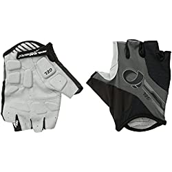 Pearl Izumi - Ride Men's Elite Gel Gloves, Black/Black, Medium