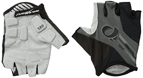 Pearl Izumi - Ride Men's Elite Gel Gloves, Black/Black, Medium - Izumi Bridge
