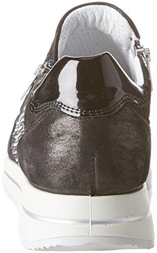 IGI&Co Damen Dku 11541 Sneaker Nero (Nero)