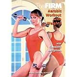 The FIRM DVD Classic 'Vol. 3 Aerobic Weight Training' by Anna Benson with Sandahl Bergman