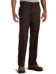 Dickies Men's Big-Tall Original 874 Work Pant