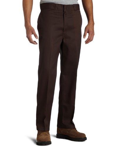 Homme Pantalon Pantalon Foncé Dickies Dickies Dickies Homme Pantalon Brun Foncé Homme Brun Brun Foncé 8qwRExv