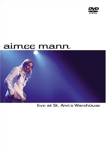 Aimee Mann - Live at St. Ann's Warehouse (Bonus CD)